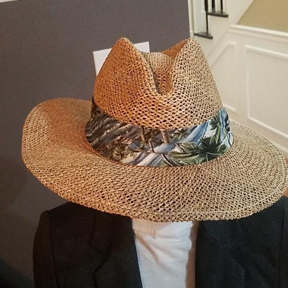 82aa0bbb Panama Jack Straw Hat. M_5c736c6c3e0caa6c1ea07dbc